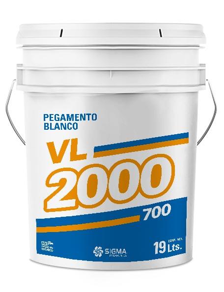 pegamento de aspersion vl 2000 700 cubeta - VL 2000 700