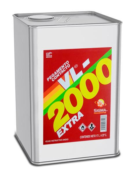 pegamento de aspersion vl 2000 extra 1 - VL 2000 Extra