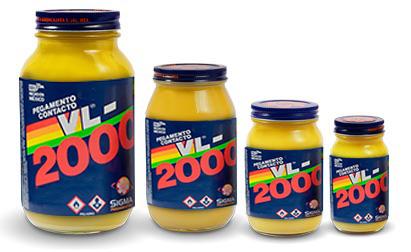 pegamento de contacto vl 2000 fam temp - VL 2000 | Pegamentos Industriales | Mexico