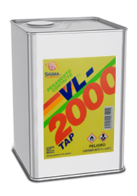pegamentos industriales de contacto sigma mexico calzado vl 2000 tap temp - PEGAMENTO DE CONTACTO