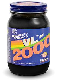 pegamentos industriales de contacto sigma mexico ferretera vl 200 temp copia 2 - CALZADO