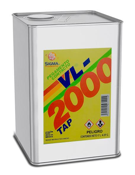 pegamento de contacto vl 2000 tap - VL 2000 tap